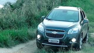 Dia a Dia Chevrolet Tracker (Canal Top Speed)