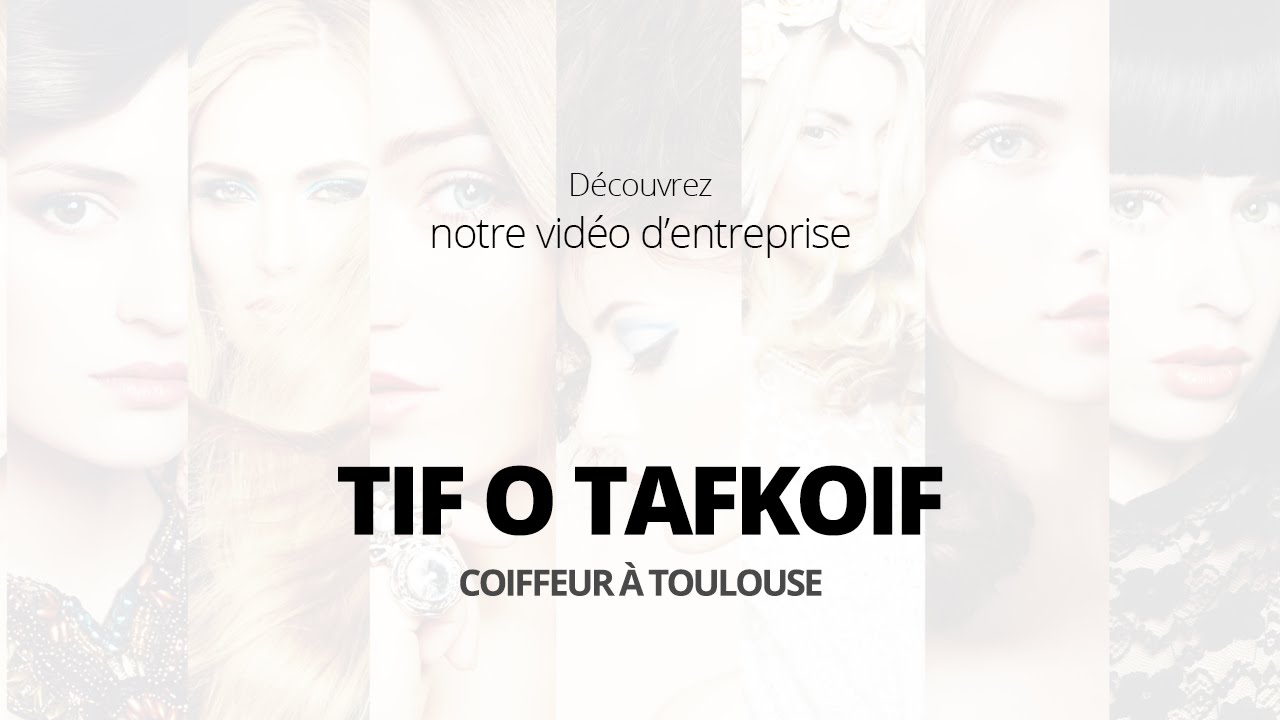 Coiffeur Domicile Entreprise Mariage Evenements 31 Tifotafkoif