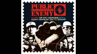 Public Enemy - truth decay