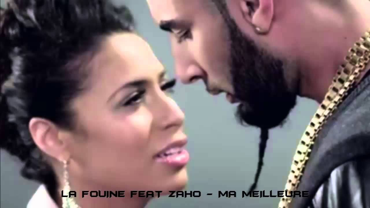 la fouine ft zaho ma meilleur mp3