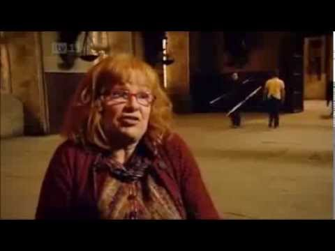 Julie Walters Talks Rupert Grint's Early Years  Harry Potter and the Deathly Hallows Part 2