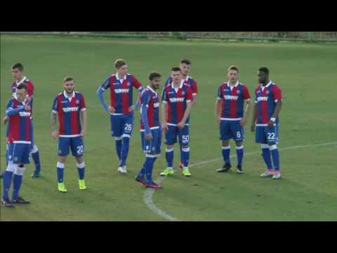 HNK HAJDUK SPLIT vs. FC DNIPRO