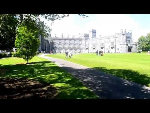 County Kilkenny, The Medieval City