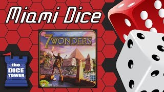 Miami Dice - Episode 16 -  7 Wonders