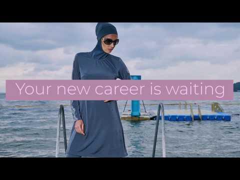 CAREER PATHS: Fashion Designer