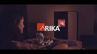 RIKA Paro - Kinospot (deutsch)