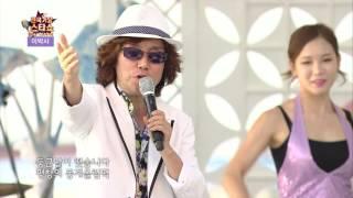 가수 이박사-야야야 평창올림픽송-전국가요스타쇼 66회