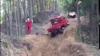 リフトアップ オフロード 奈良トラ japanese mini truck suzuki carry p...