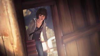 Прохождение игры Life Is Strange episode 4: видео, секреты геймплея   - как играть в Лайф из Стрендж, эпизод 4