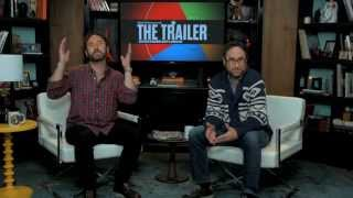 The Trailer, The Sklar Brothers Exclusive, Furious 7 – Regal Cinemas 2015 [HD]