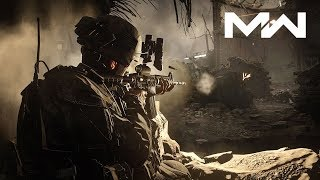 Rage On Shoot House  Call Of Duty Modern Warfare