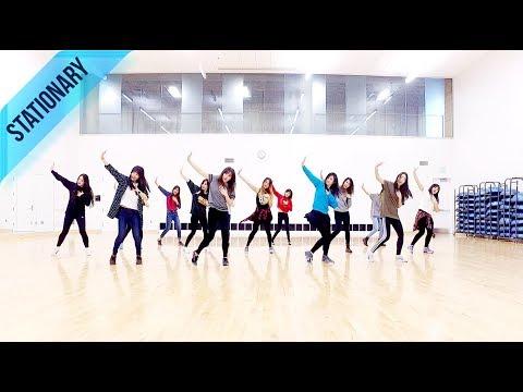 🔥 PRODUCE 101 (프로듀스 101) - Pick Me Dance Practice (No-mic Version)