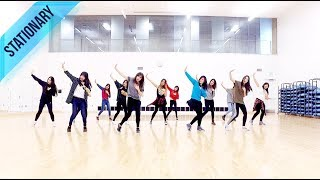PRODUCE 101 (프로듀스 101) - Pick Me Dance Practice (No-mic Version) by. MKDC