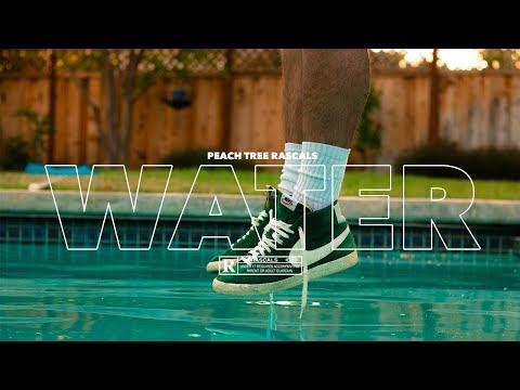 Peach Tree Rascals - Water