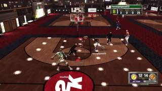 Nba 2k16 biggest comeback in 2K history
