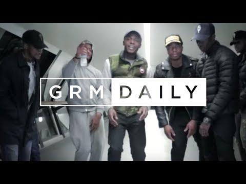 Levz - Nuff Sed (ALLATAH) Prod by. Rhythmic [Music Video] | GRM Daily