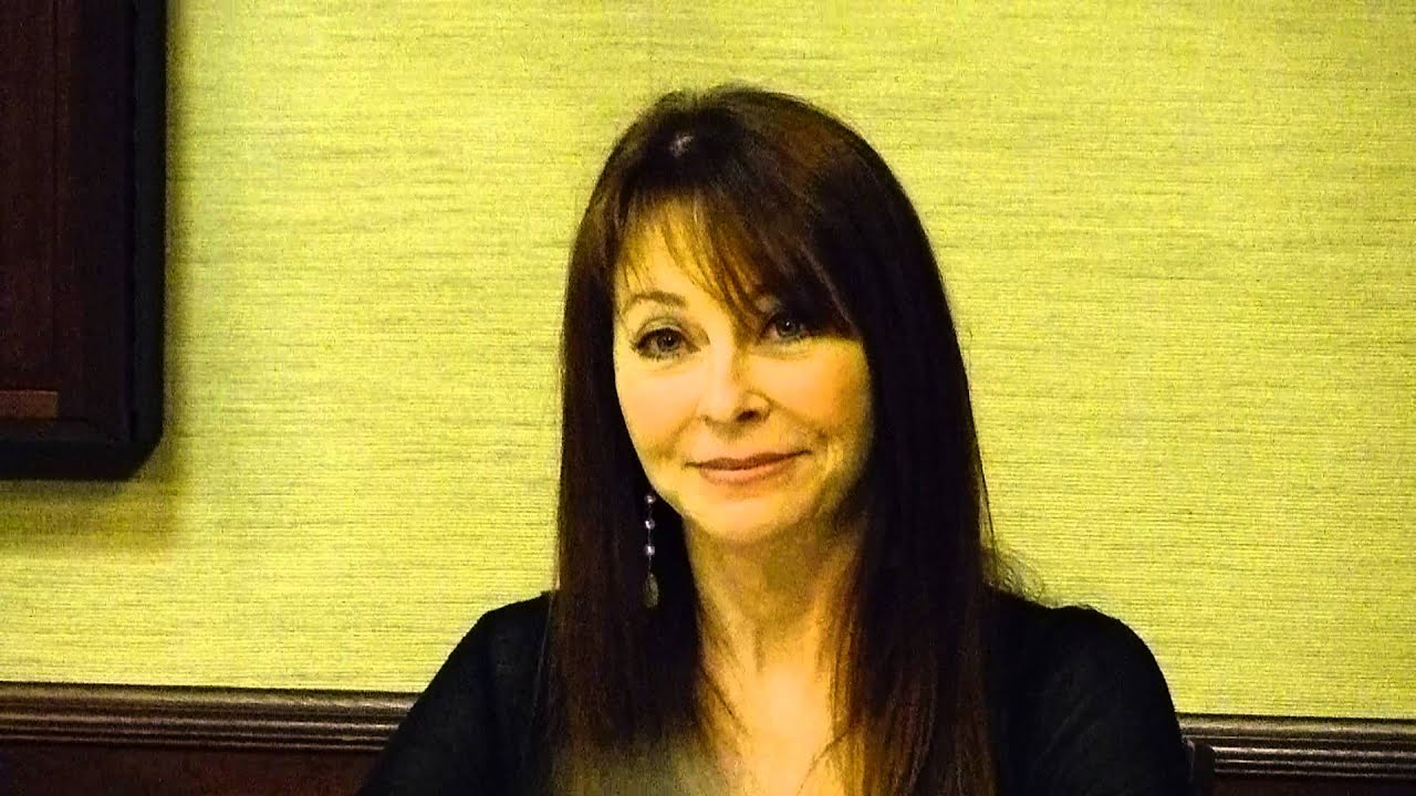 Cassandra Peterson husband