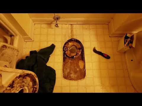 Champion 4 Max Toilet Install