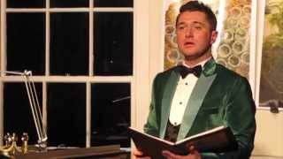 "Kieran Brown performs Beauty Does Not Die"" by Chris Passey"