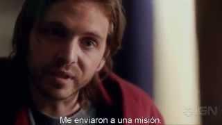 12 Monos (serie) - Trailer subtitulado