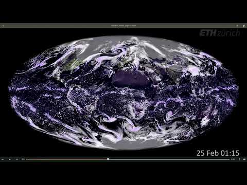 34C3 -  On the Prospects and Challenges of Weather and Climate Modeling at Convection-Resolving Reso