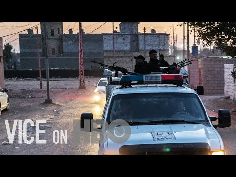 Iran's Growing Power In Iraq | VICE on HBO, Season 6 (Bonus)