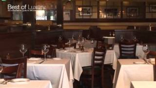 Houston Fine Dining - Rankings Of Best