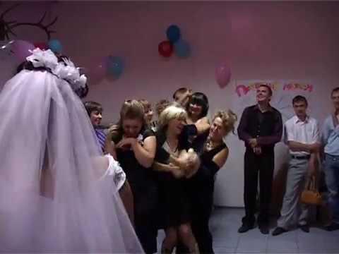 Свадьба. Букет невесты 3