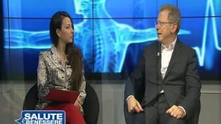 Interventi al ginocchio in artroscopia, ne parla il Dr. Simone D'Andria su Italia7