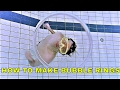 How To Make Underwater Bubble Rings - Bubble Ring Tutorial