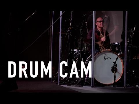 Matheus Pereira - DRUM CAM #001 - Entrega total - Mais Perto