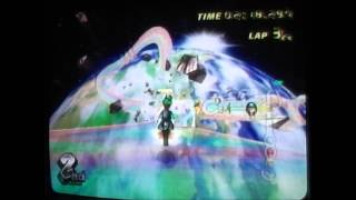 Mario Kart Wii: Stylin and Profilin - Part 1
