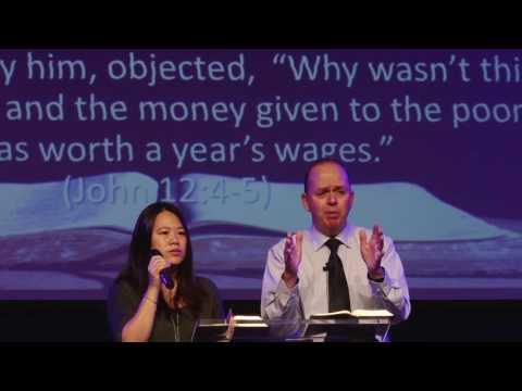 2016_07_03 - Pastor Jack Stuart