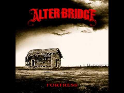 Alter Bridge - Bleed It Dry
