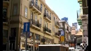 חיפה חיפה - יצאנו למסע בעיר התחתית