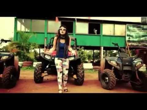 Kannada video pop song