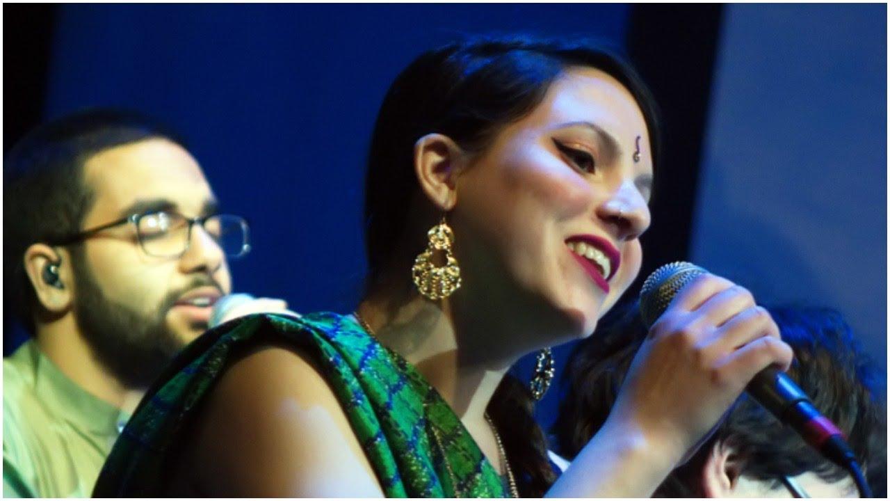 Download Berklee Indian Ensemble - Lullabies: Pizmon Layakinton (פזמון ליקינטון) & Kanne Kalaimaane