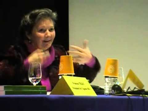 Elisabeth Mercier Séminaire agence bio février 2013