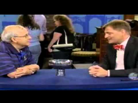 RIT on TV: Former dean on Antiques Roadshow - KCWC