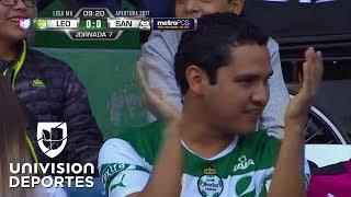 Revive los goles de la Jornada 7 del Apertura 2017