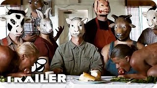 The Farm Trailer (2018) Cannibal Horror Movie