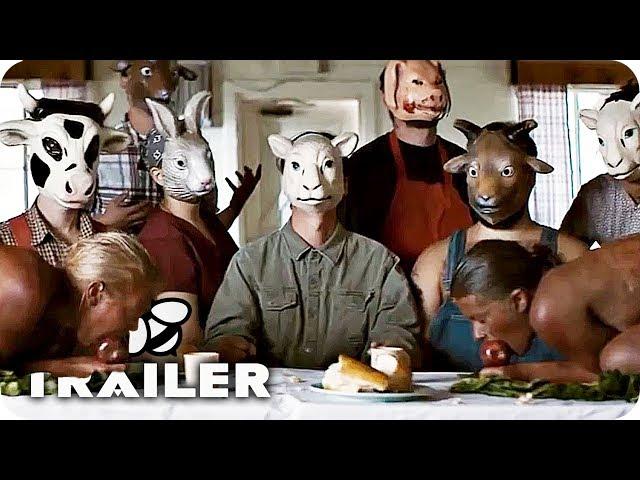 The Farm Trailer (2018) Cannibal Horror Movie