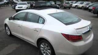 2012 Buick LaCrosse - Portsmouth NH
