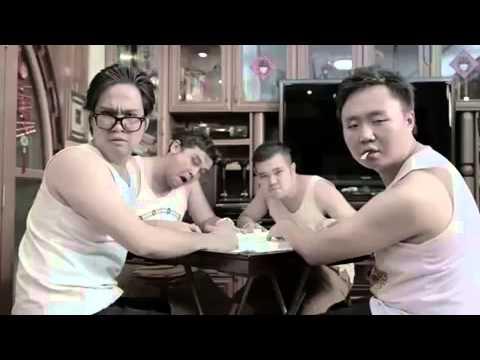 CNY funny songs