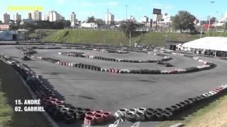 Kart SBC - Kartódromo de São Bernardo - Makro