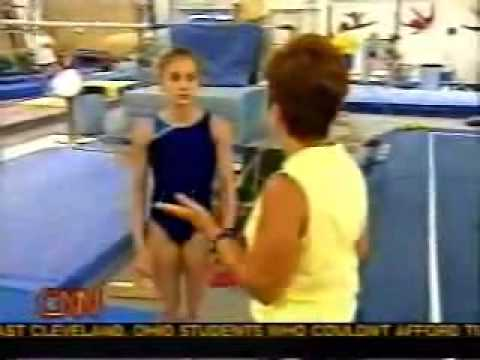 9 Gymnastics Movies on YouTube   The Gymternet