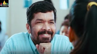 Posani Krishna Murali Comedy Scenes Back to Back | Telugu Movie Comedy | Sri Balaji Video