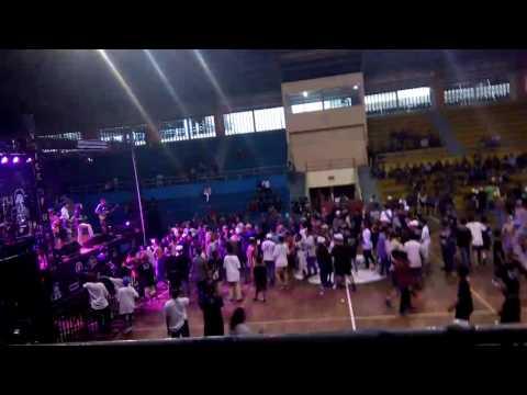 Metal Vs HC live At Gor Lokasari