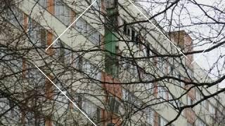 Смотреть видео Взрыв жилого дома в Санкт-Петербурге 13.03.2018 онлайн