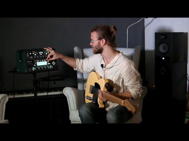 Kemper Releases Free Michael Britt Rig Pack   Guitarworld